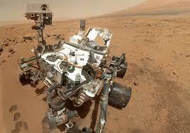 A tervezőasztaltól a tesztpályákon át a Marsig