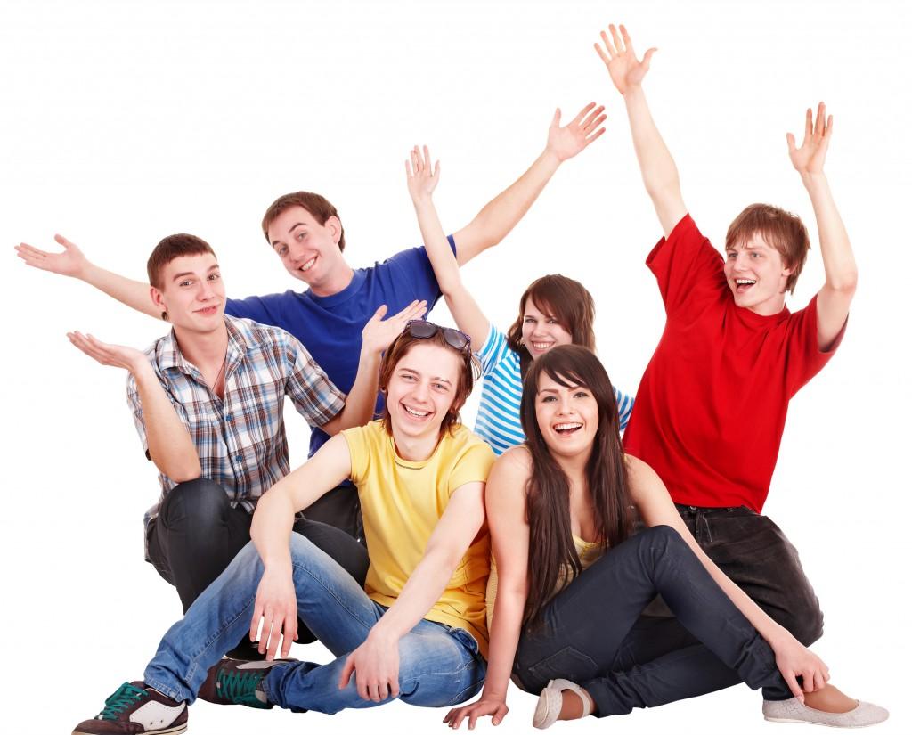 Blog de Drealistic: Citations sur l'adolescence