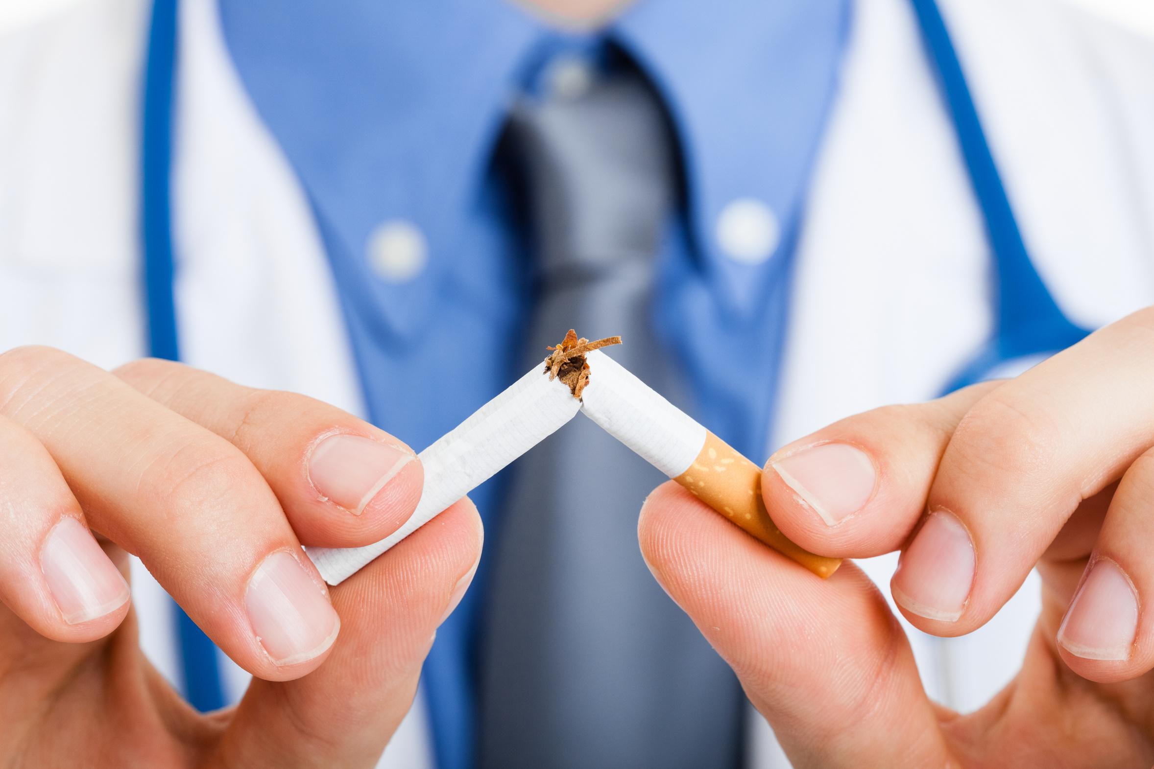 Dohányzás vagy egészséges életmód? - Népegészségtan