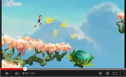 Rayman Jungle Run Trailer.PNG