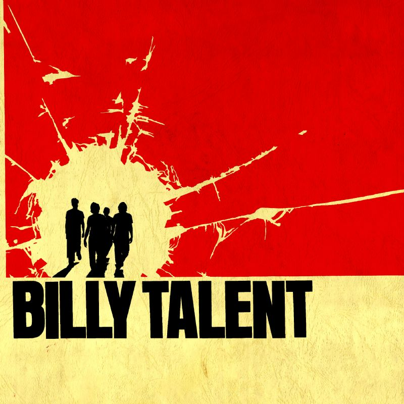 billy talent billy talent 2003.jpg