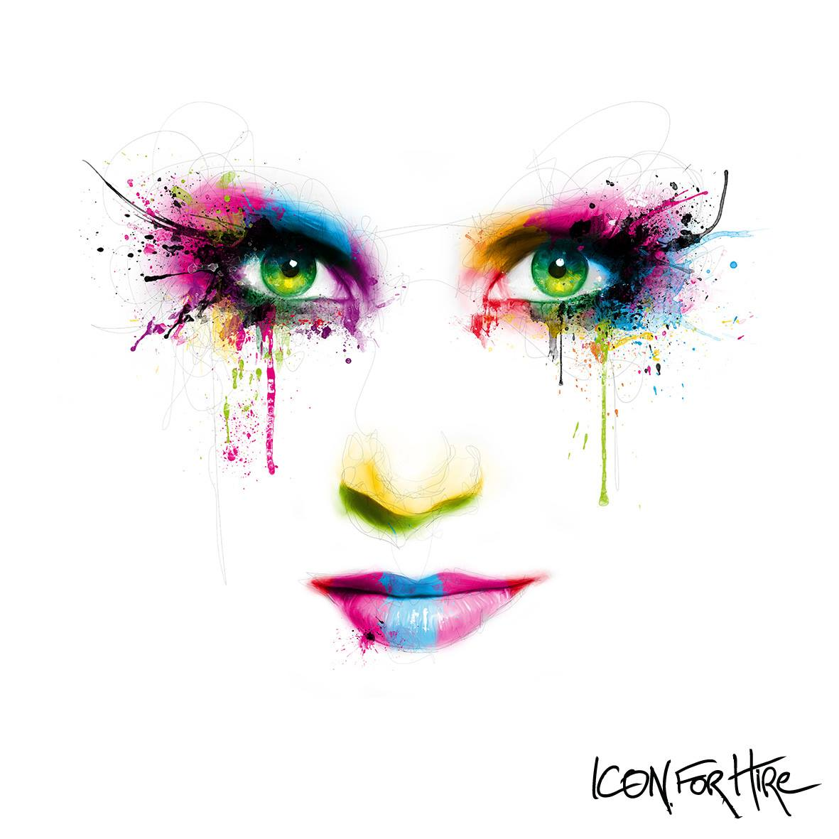 icon for hire icon for hire self titled album 2013.JPG