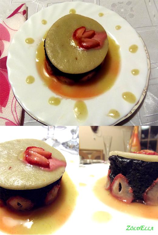 Marcipános brownie tortácska<br />http://zoldella.blog.hu/2013/10/23/mit_tud_enni_egy_vegan_az_unnepi_etkezesnel