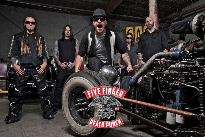 5 Finger Death Punch band 2011.jpg