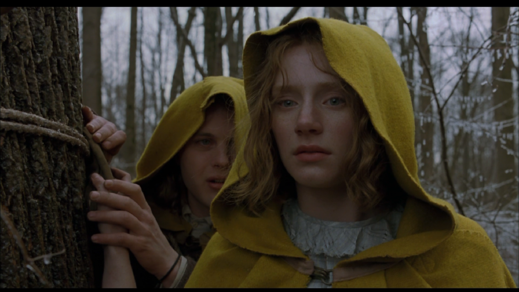 [kritika] A falu (2004) - [Supernatural Movies]