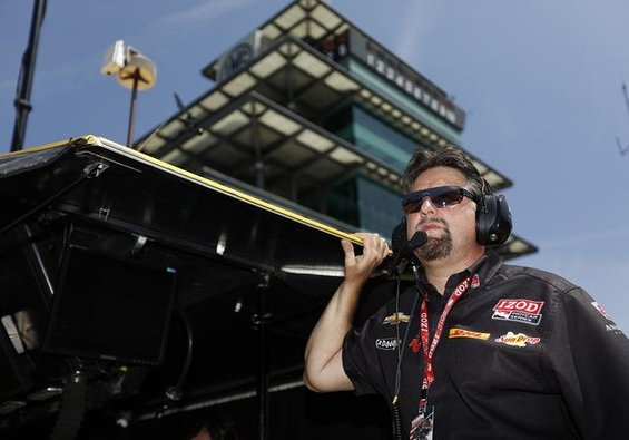Michael Andretti Forma-1-e