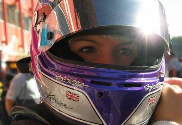 Az amerikai open-wheel versenyzés hanyatlása 19. – Katherine vs. Danica